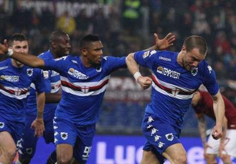 Preview: Inter-Sampdoria