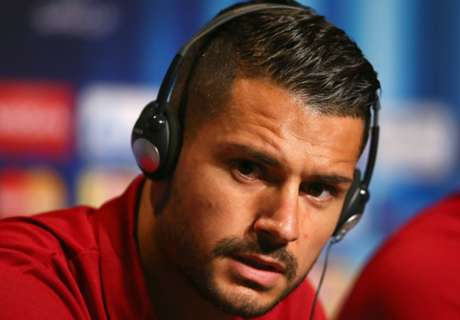 Sevilla to sue Atletico over Vitolo