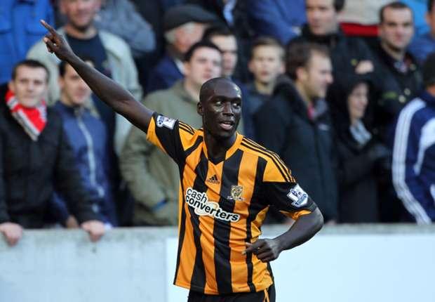 Bruce hails Sagbo's impact at Hull