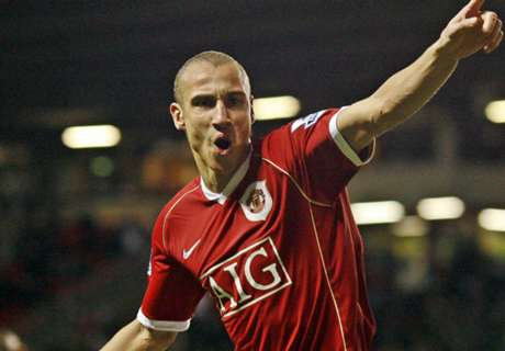 Larsson has Man United regrets