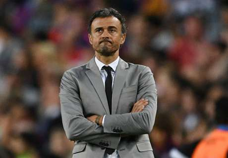 Report: Barcelona 4 Eibar 2