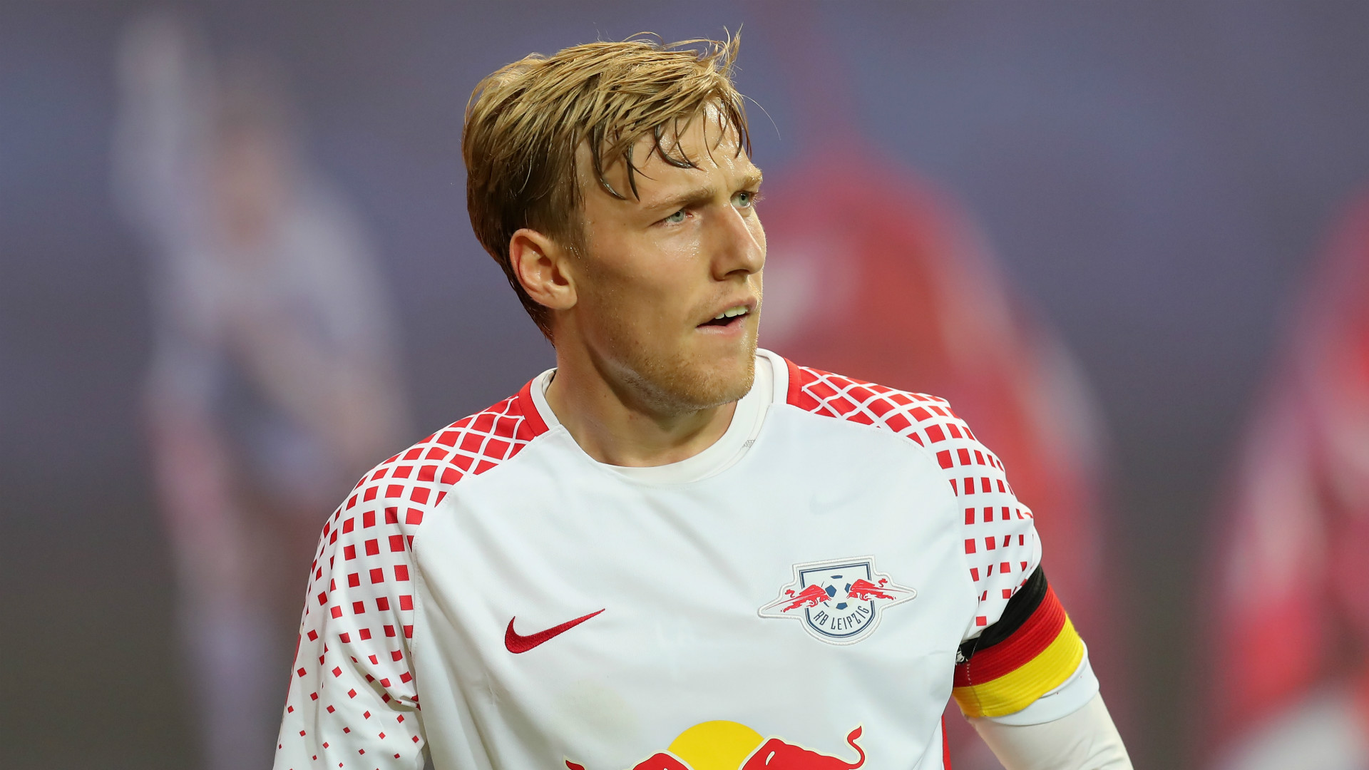 Arsenal target Forsberg not leaving RB Leipzig - Rangnick