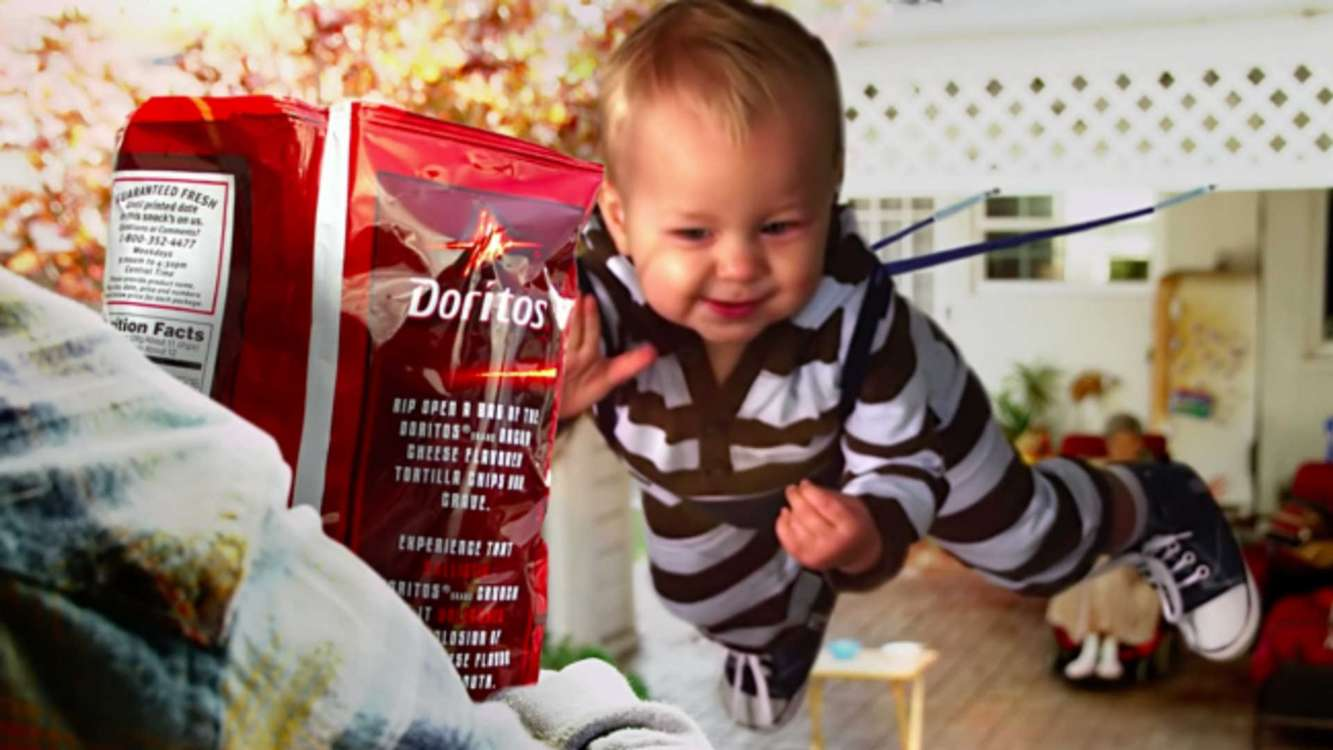 Doritos ends 10-year Super Bowl run, so munch on these 10 funniest commercials