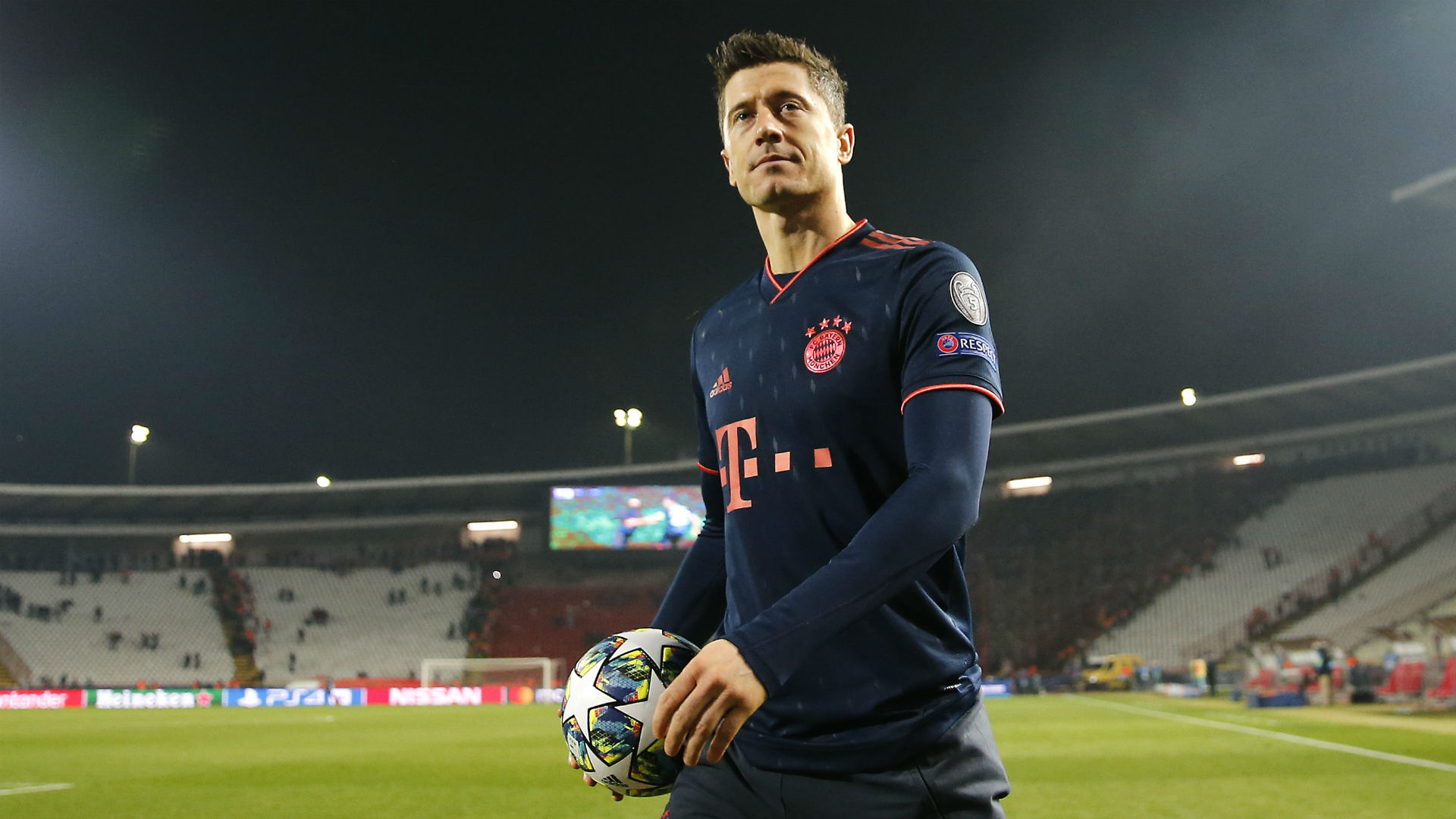 Coronavirus Lewandowski Follows Goretzka And Kimmich With Donation
