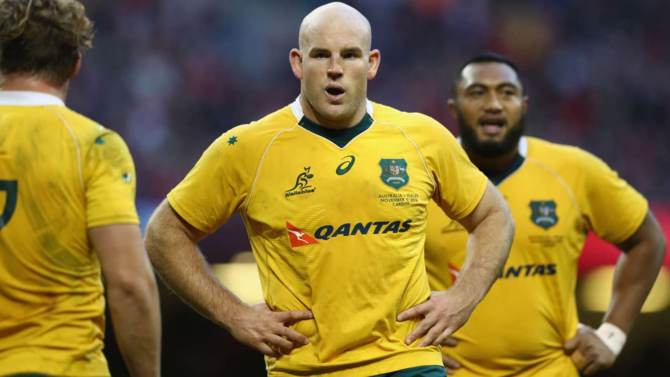 Wallabies star talks up effect of Olympic Rugby