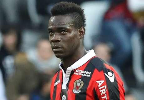 Bastia ban fan for Balotelli abuse