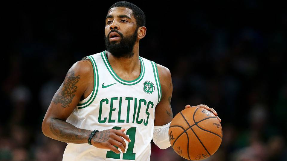 Kyrie Irving  genuinely interested  in reuniting with LeBron James on  Lakers 130b5dbc8