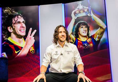 Puyol backs Barca for UCL miracle