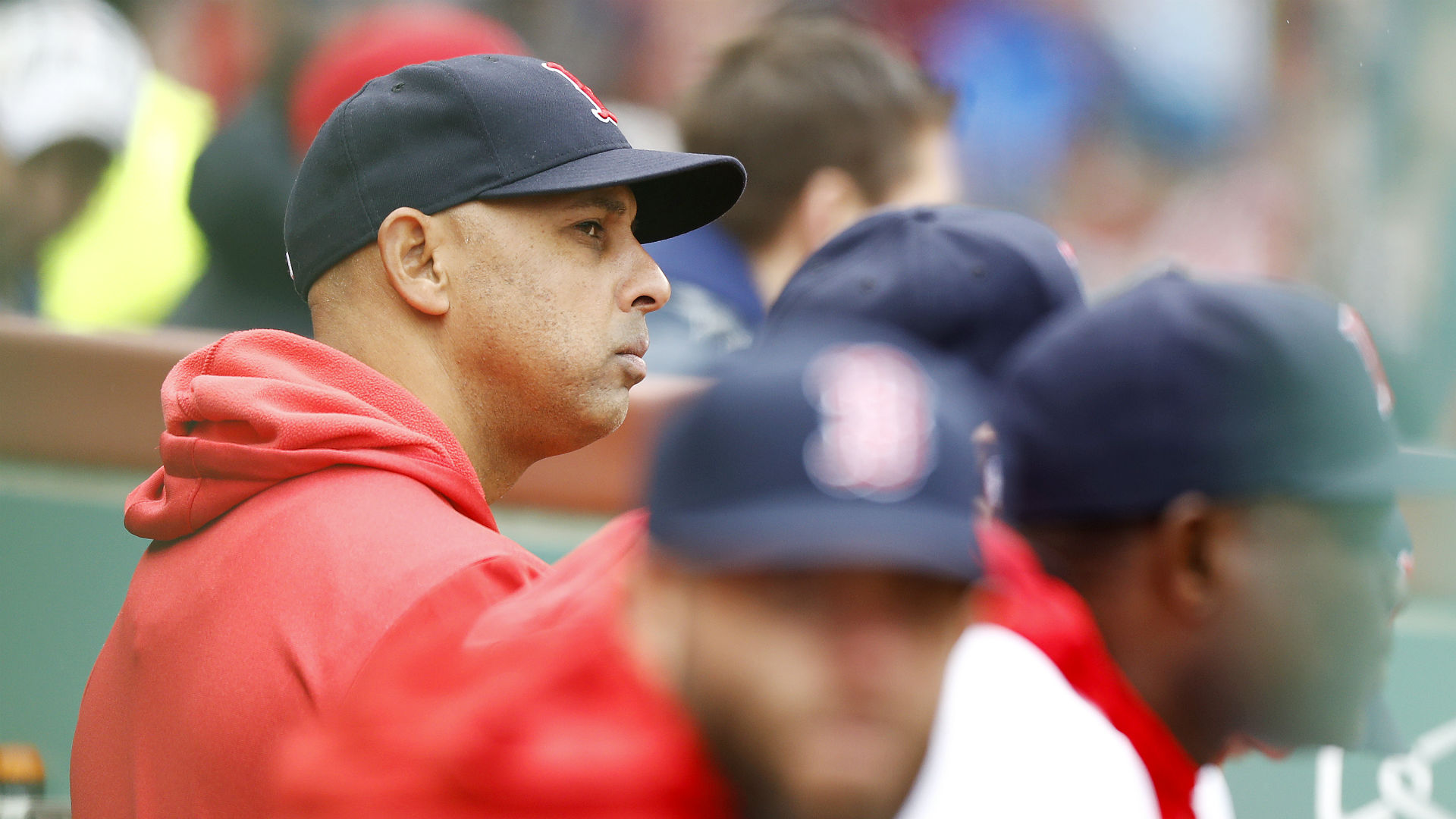 Alex Cora announces he won't visit White House with Red Sox: 'I don't feel comfortable'
