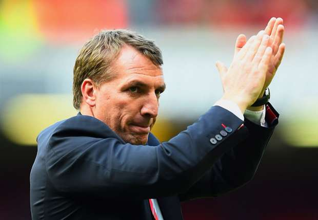 Rodgers: Liverpool need players who are hungry to win
