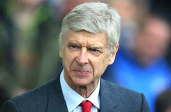 Arsenal vs. Norwich City: Under-fire Wenger buoyed by easing injury woes