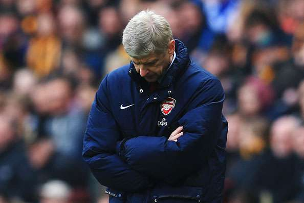 Wenger would have been sacked in Spain, insists Mel
