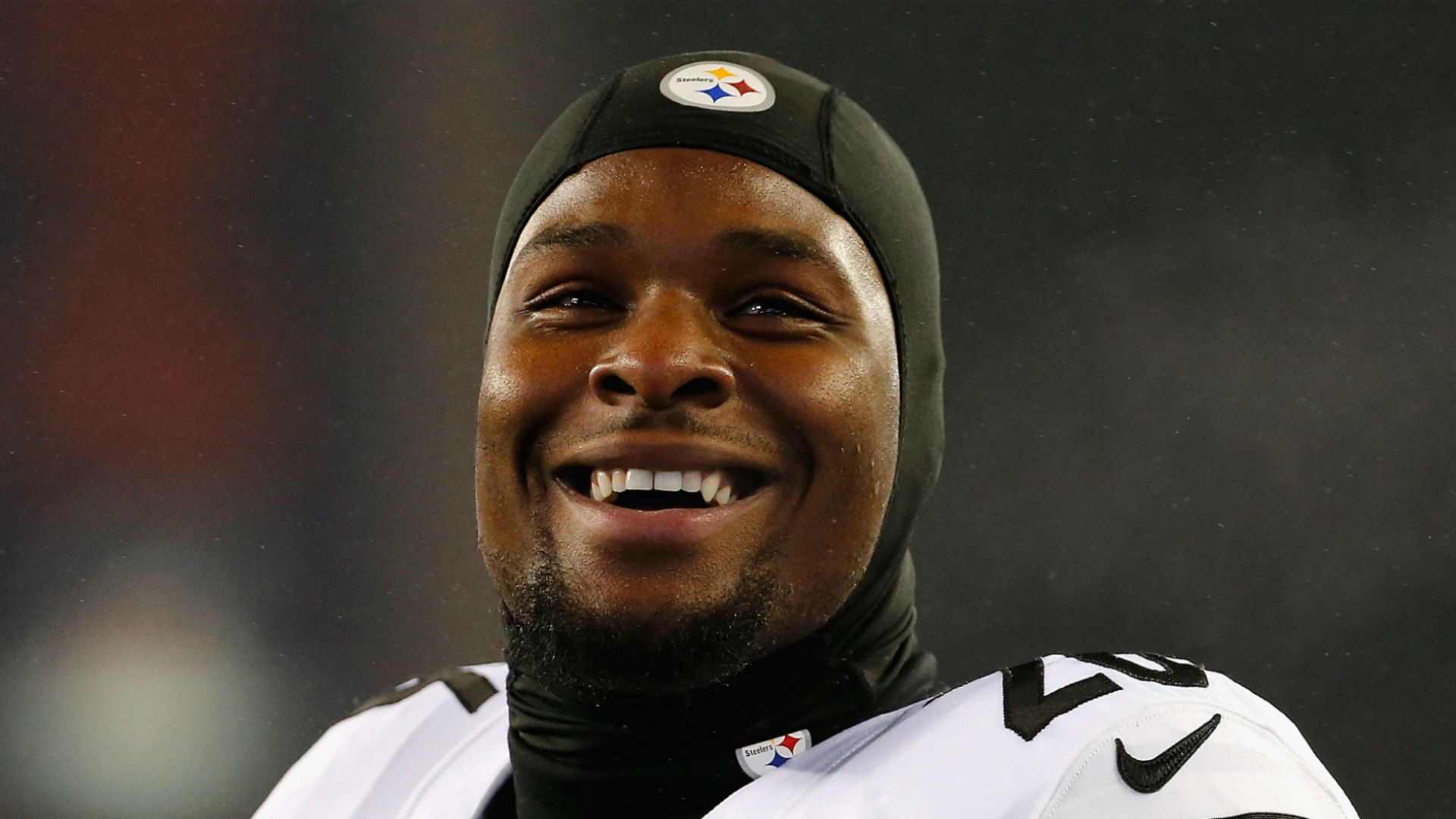Jets' Le'Veon Bell makes appearance at mandatory minicamp