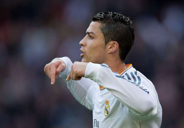 Ronaldo: I'll go to Ballon d'Or gala