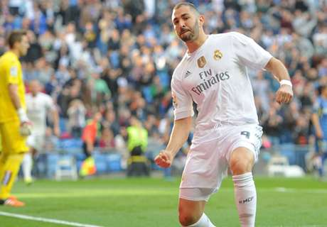 Benitez: Real better with Benzema
