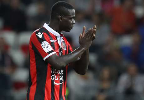 Balotelli can return to the top – Favre