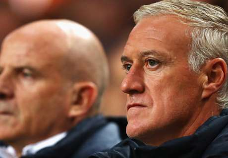 Deschamps thrilled with crucial win