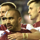Wigan Warriors - cropped