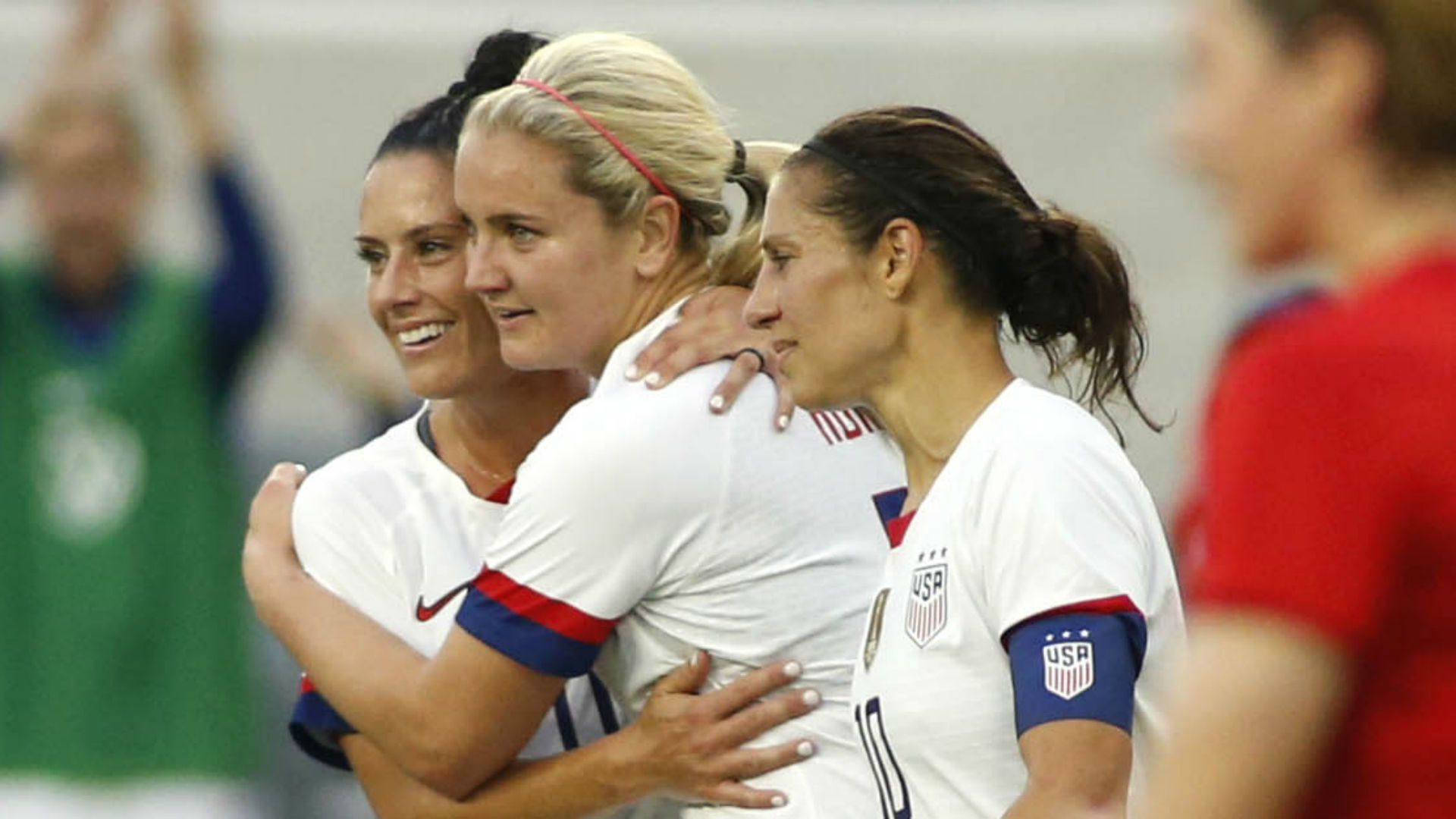 Women's World Cup 2019: How did USWNT get here?