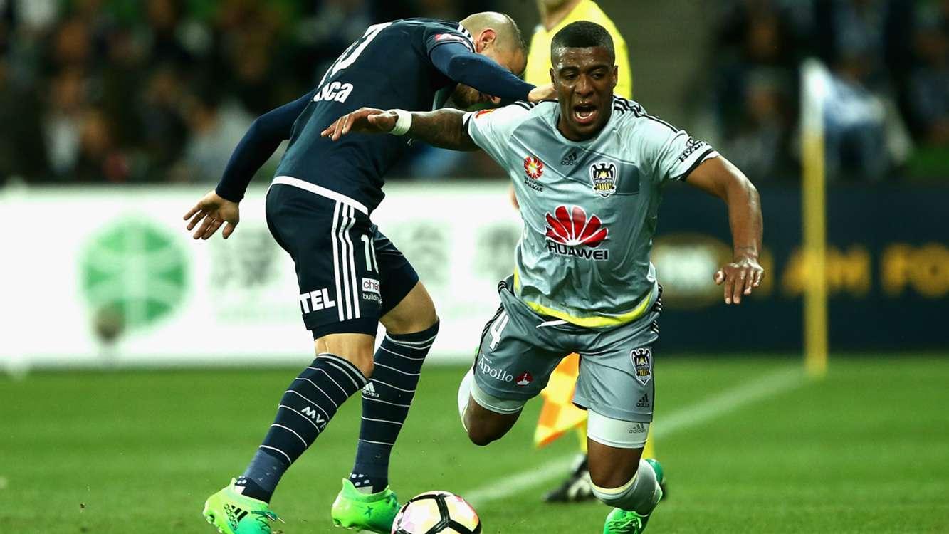 A-League Review: Bonevacia stuns Melbourne Victory, Maclaren nets nine-minute hat-trick