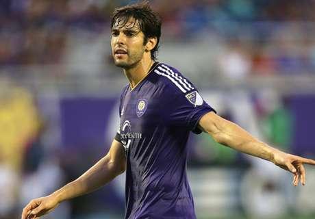 Kaká podría jugar en México