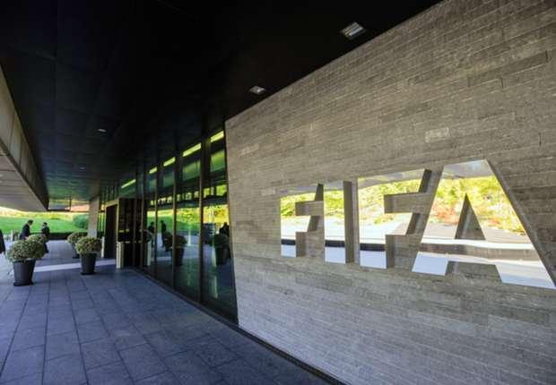 Club World Cup will stay in Morocco despite Ebola - Fifa