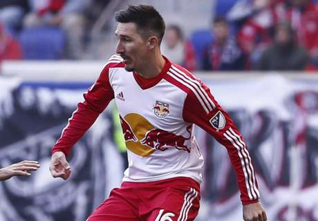 CCL Review: Red Bulls, Pumas win