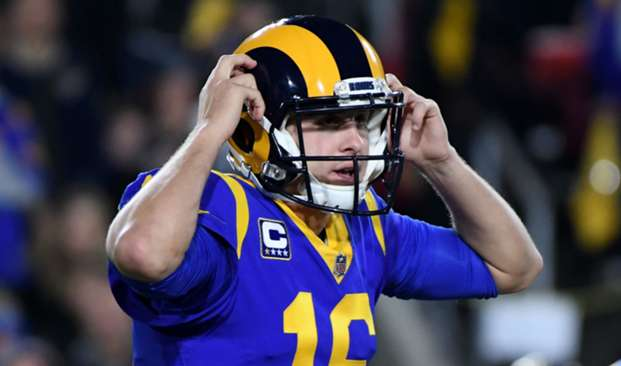 Jared Goff - cropped