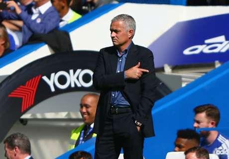 Mourinho: FA condoning retaliation