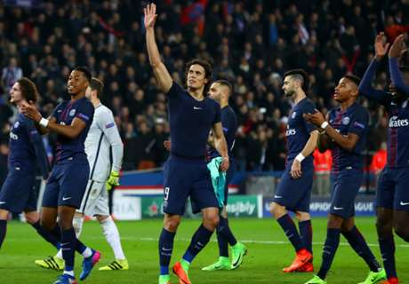 Digne tips PSG for five-peat