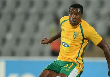 Match Report: South Africa 2-1 Angola