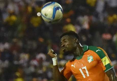 'Aurier saved Doumbia's life'