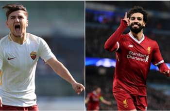 'We have Under!' - Di Francesco insists Roma have moved on from Salah