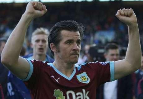 Barton 'taking his time' on Rangers