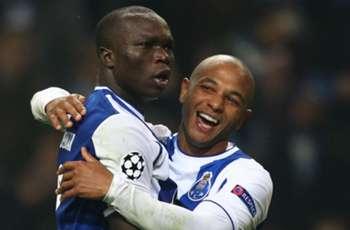 Porto 5 Monaco 2: Aboubakar double sends rampant hosts through