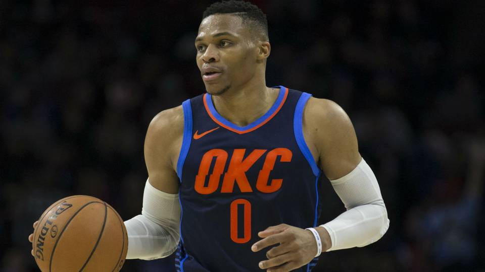 Russell Westbrook thought he was picked last by LeBron ...