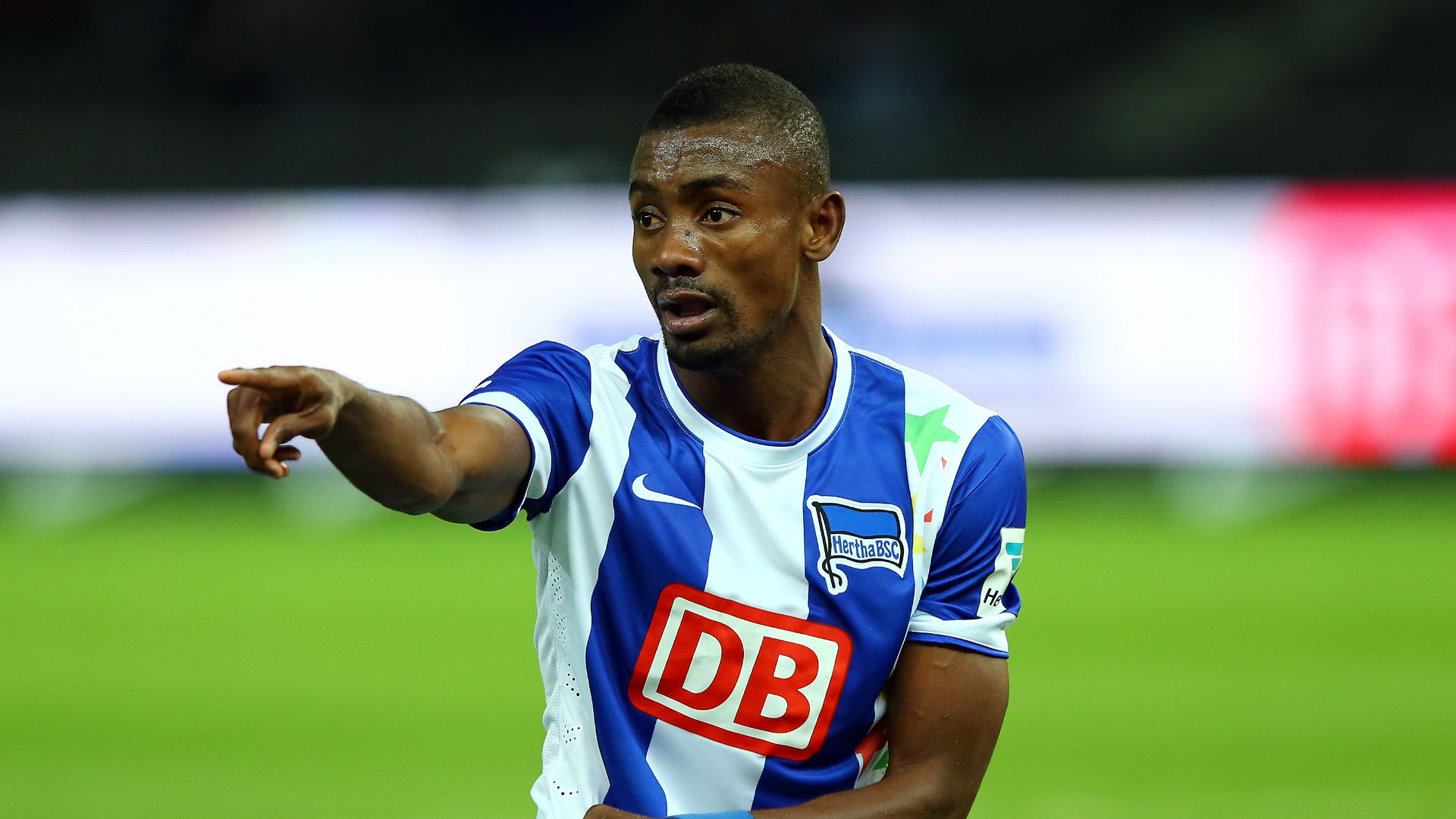 Kalou hits out at fine reports over Berlin Wall stunt