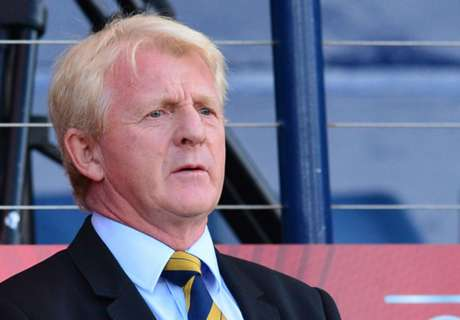 Strachan unsure over future