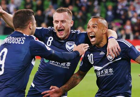 AFC Champions League Review