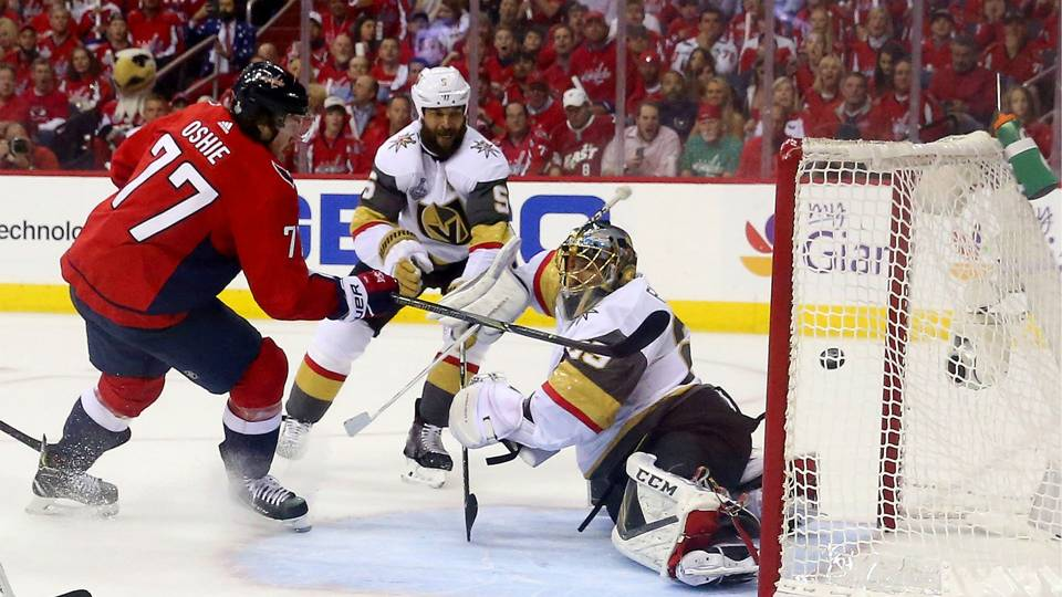 f2da8476ef5 Stanley Cup Final 2018  3 takeaways from Capitals  Game 4 win