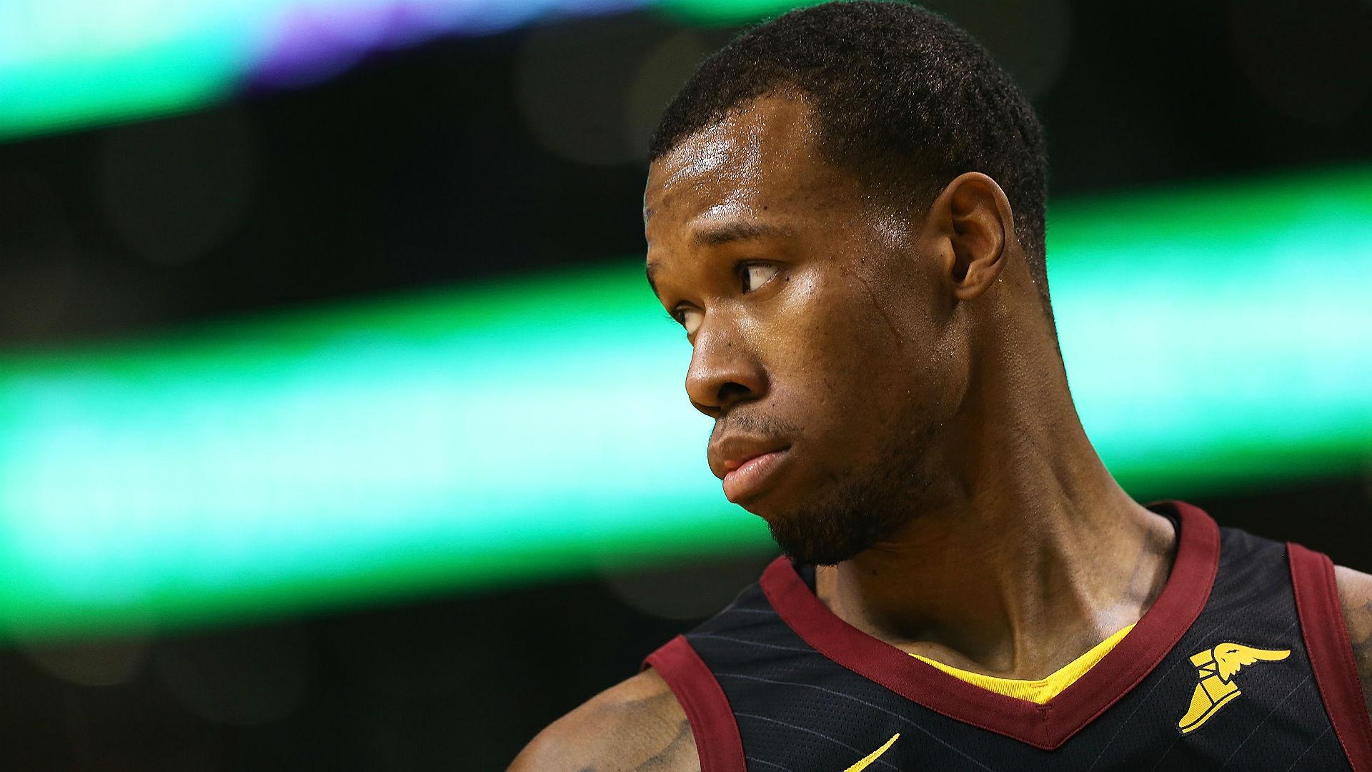 NBA free agency rumors: Cavaliers holding roster spot open for Rodney Hood
