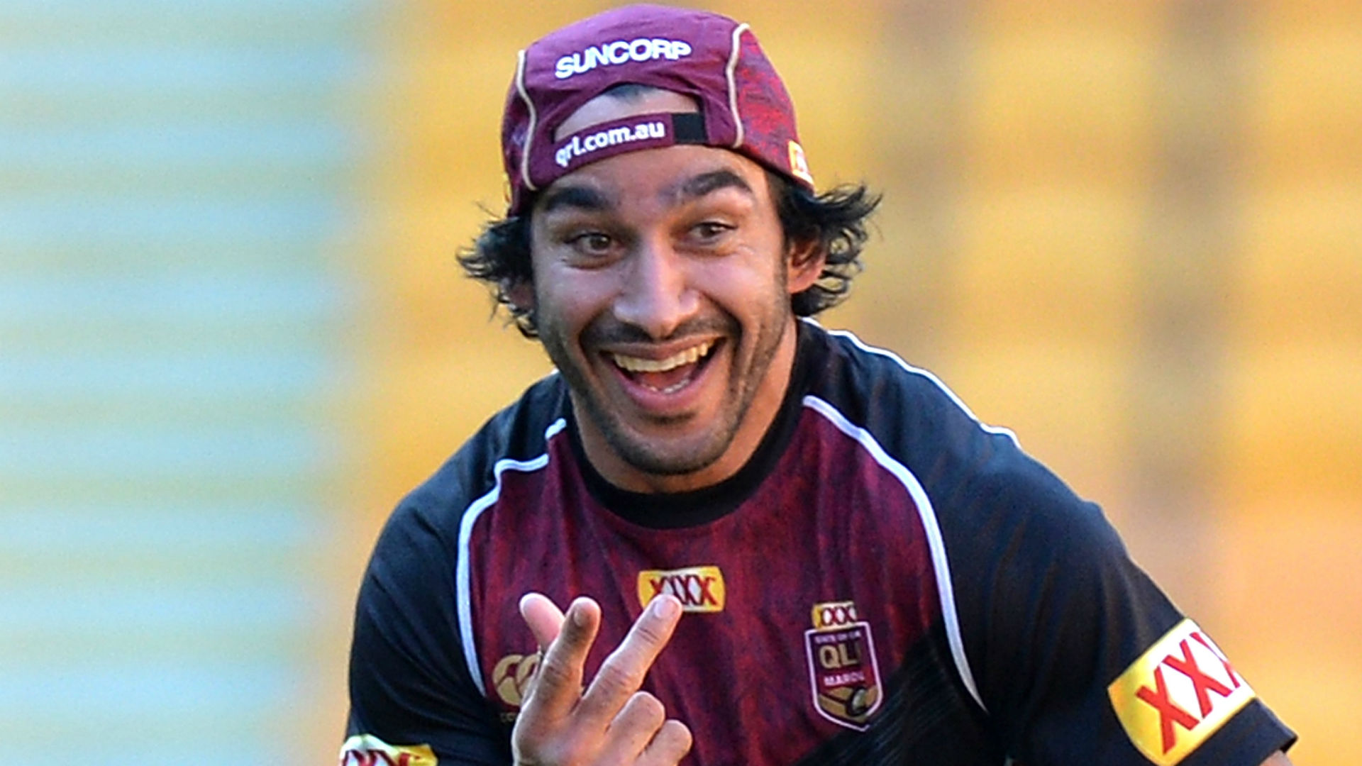 Thurston: I would have played on