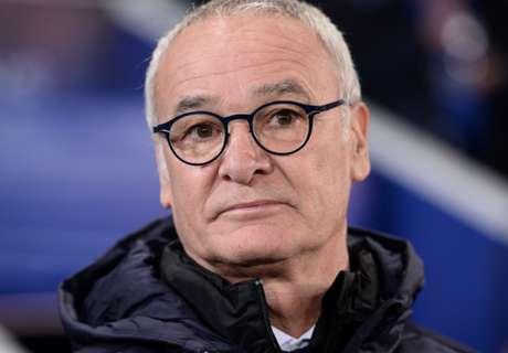 Ranieri: I'm very, very angry!
