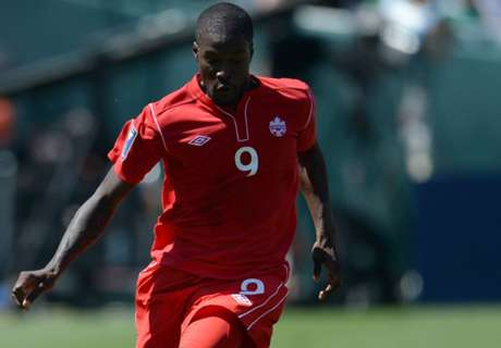 Canada 4-0 Mauritania: Ricketts brace