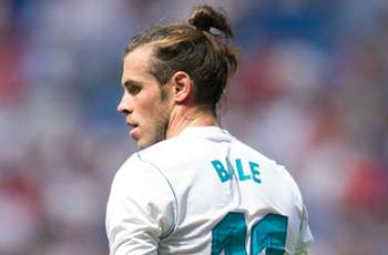 Zidane challenges Bale to 'do more' for Real Madrid