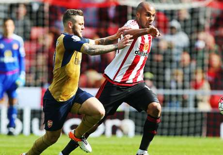Wilshere discusses injury concerns