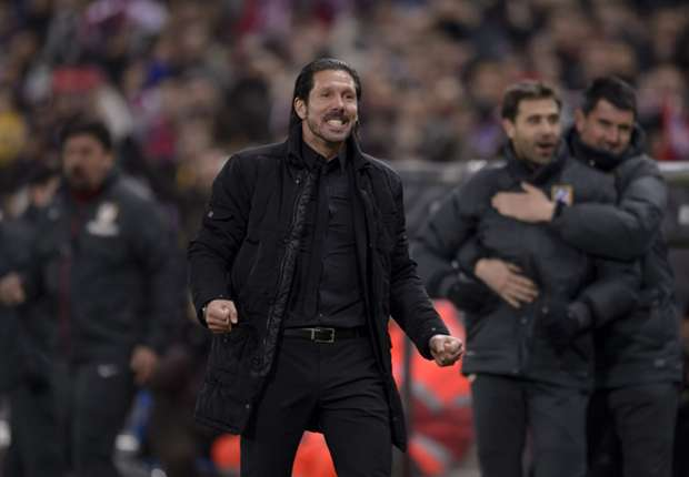 Real Madrid-Atletico Madrid Preview: Rojiblancos target history books