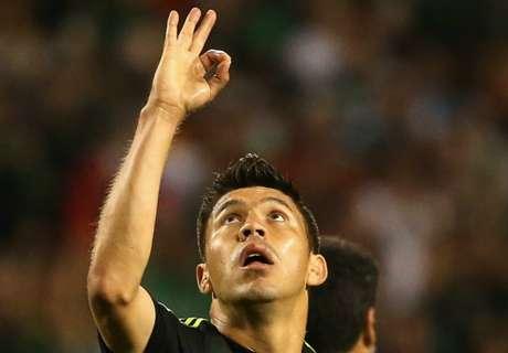REPORT: Mexico 6-0 Cuba