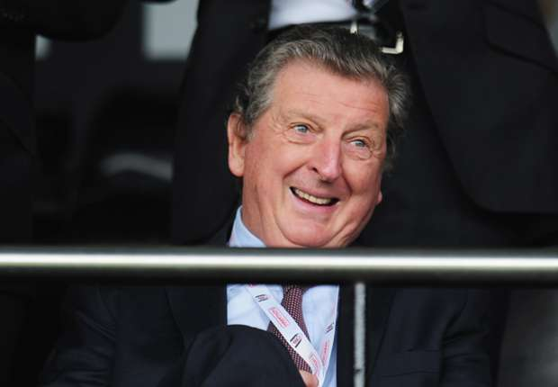 Hodgson all but decided on England World Cup squad