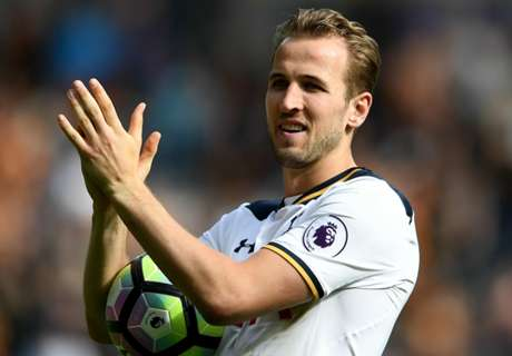 Kane strikes as Spurs down Kitchee